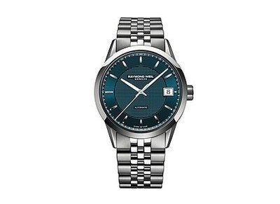Raymond Weil Freelancer Automatic Herre