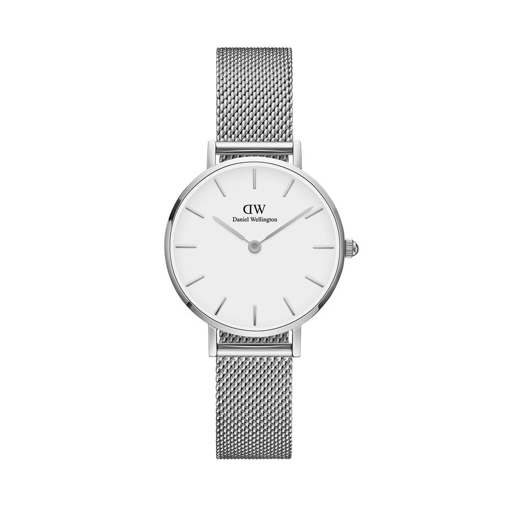 CLASSIC PETITE   28MM STERLING
