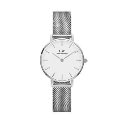CLASSIC PETITE | 28MM STERLING