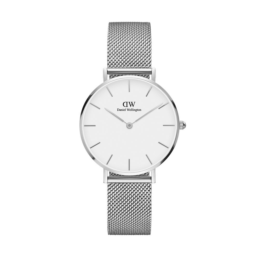 CLASSIC PETITE | 32MM STERLING
