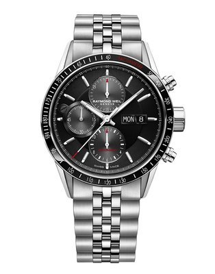 Raymond Weil Freelancer Automatic Chrono