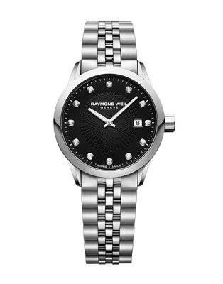 Raymond Weil Freelancer 12 Diamanter Dame