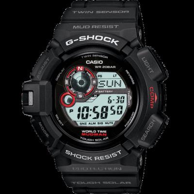 CASIO G-9300-1ER