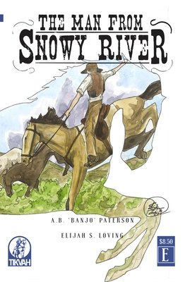 Man From Snowy River: Special Edition