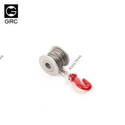 GRC 25T Servo Winch Drum GRC/GAX0136A