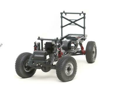 Boom Racing 1/10 4WD Radio Control Chassis Kit *Special Order*