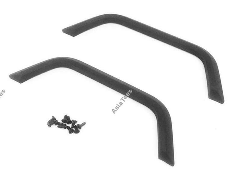CChand LC70 - Rear Fender Flares CC/D-A010