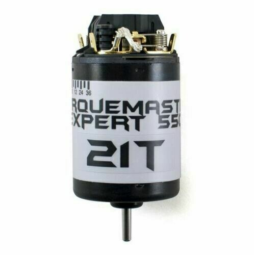 Holmes Hobbies TorqueMaster Expert 550 21t (Standard Rotation)