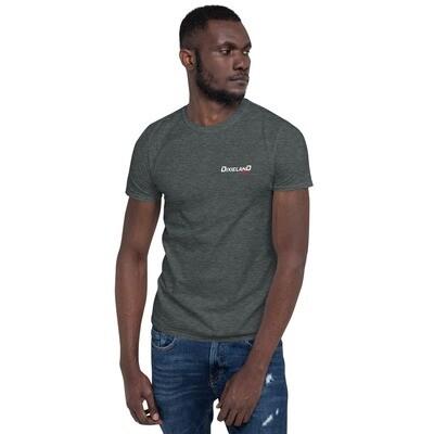 Gildan Soft Style Short-Sleeve Unisex T-Shirt (2XLarge)