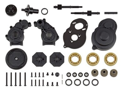 Element Enduro Stealth X Gearbox Kit ASC42034