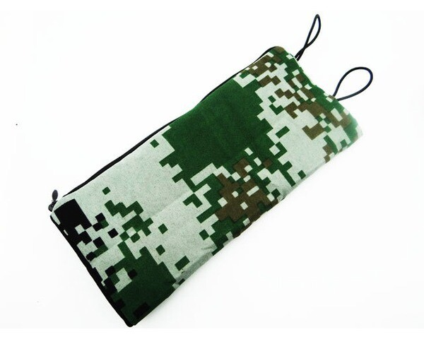 Hot Racing 1:10 Special Forces Digital Camouflage Sleeping Bag HRAACC58CJ05