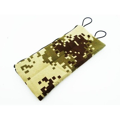 Hot Racing 1:10 Special Forces Digital Camo Sleeping Bag HRAACC58CM04