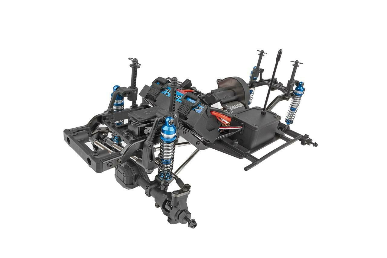 Element R/C Enduro 1/10 Scale Trail 4x4 Builders Kit ASC40102