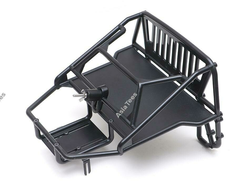 Team Raffee Co. 1/10 Comanche Rear Bed Cage TRC/302539