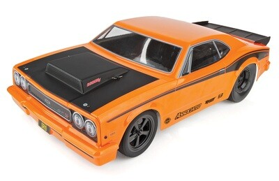 Associated 1/10 DR10 Drag Race Car, Brushless 2WD RTR