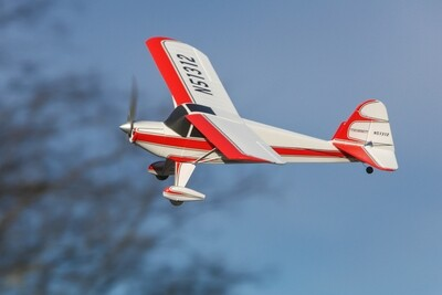 Rage R/C Taylorcraft Golden Age Micro RTF Airplane RGRA1113