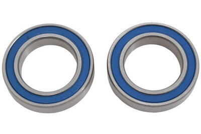 RPM Replacement Bearings for Oversized Traxxas X-Maxx Axle Carriers (81732) RPM81670