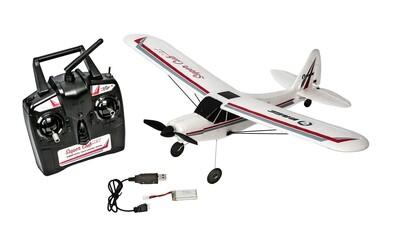 Rage R/C Super Cub MX Micro EP 3-Channel RTF Airplane RGRA1110