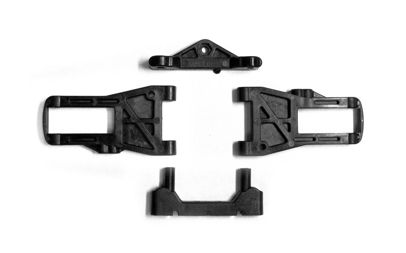 Carisma M40S Front Suspension Arm(pr.) CIS14100