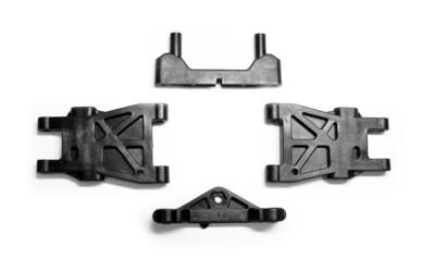 Carisma M40S Rear Suspension Arms(pr.) CIS14101