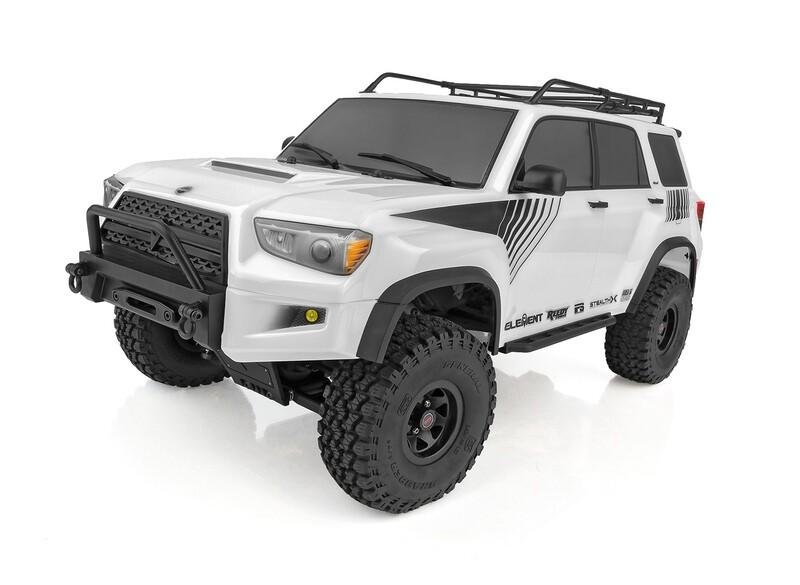 Element RC Enduro Trailrunner 4x4 RTR Truck ASC40104