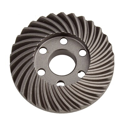 Associated Factory Team Machined Steel Ring Gear, 30 Tooth, for Enduro Trucks ASC42059