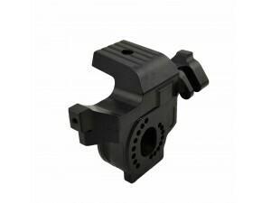Hobby Details TRX-4 Motor Mount (Black)