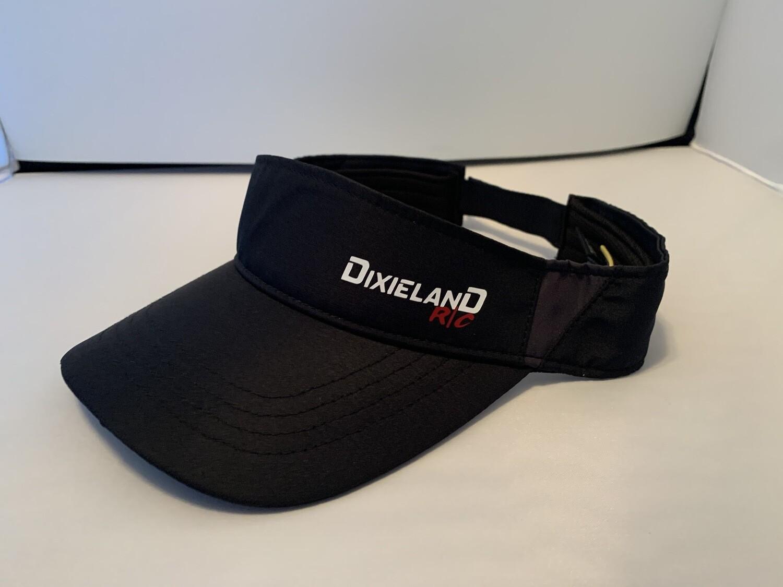 Dixieland R/C Visor