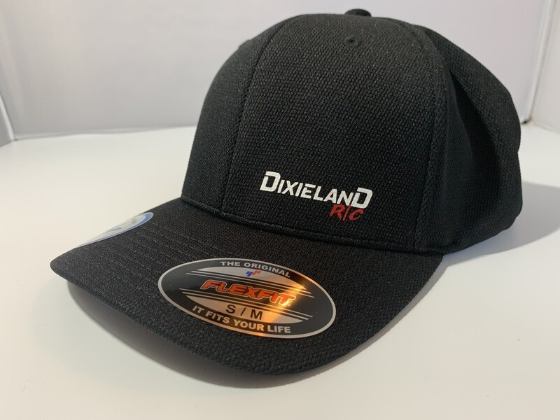 Black Flexfit Hat (LG/XL)