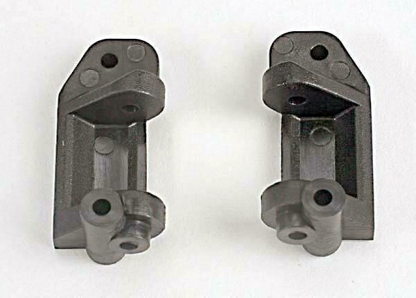 Traxxas Caster blocks (L&R) (30-degree) 3632