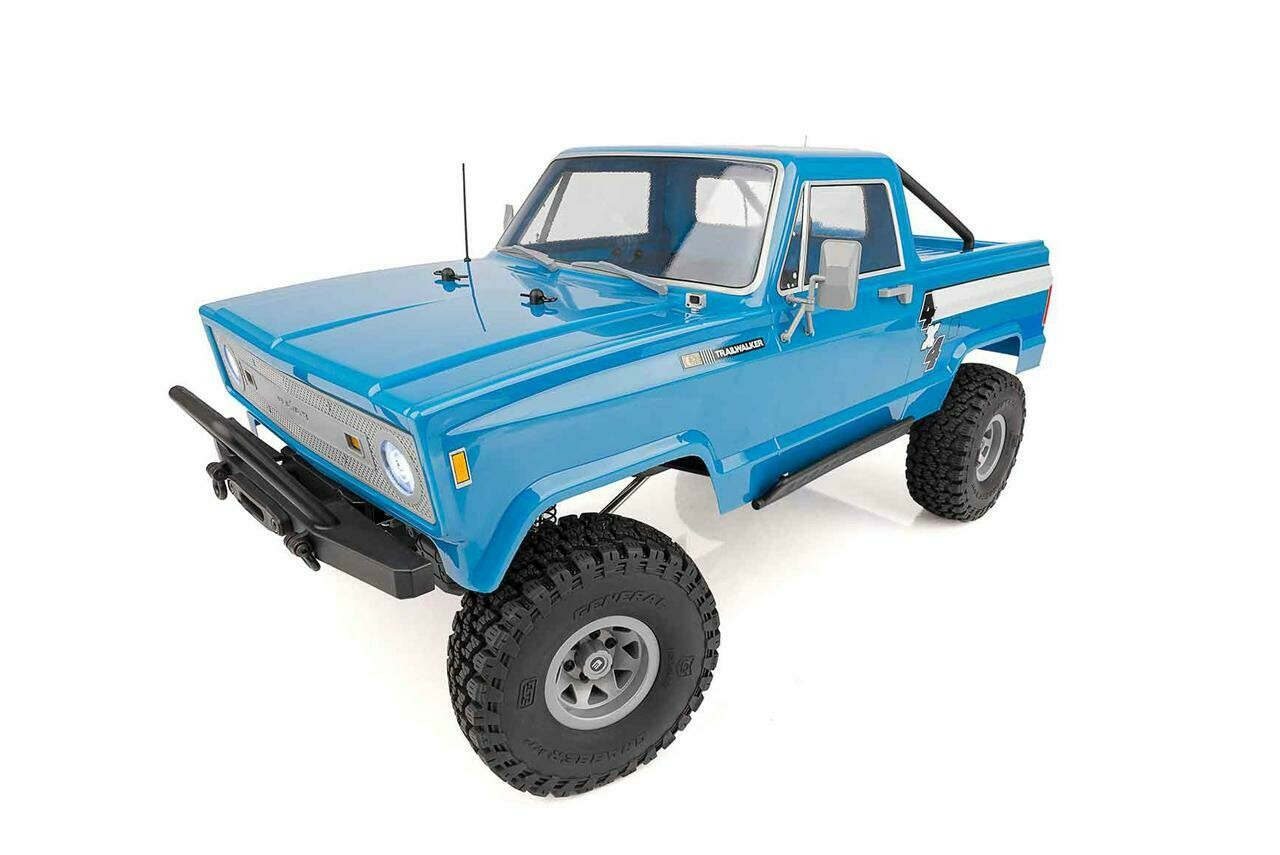 Element R/C Enduro 1/10 Scale Trail Truck, Trailwalker 4x4 RTR ASC40101
