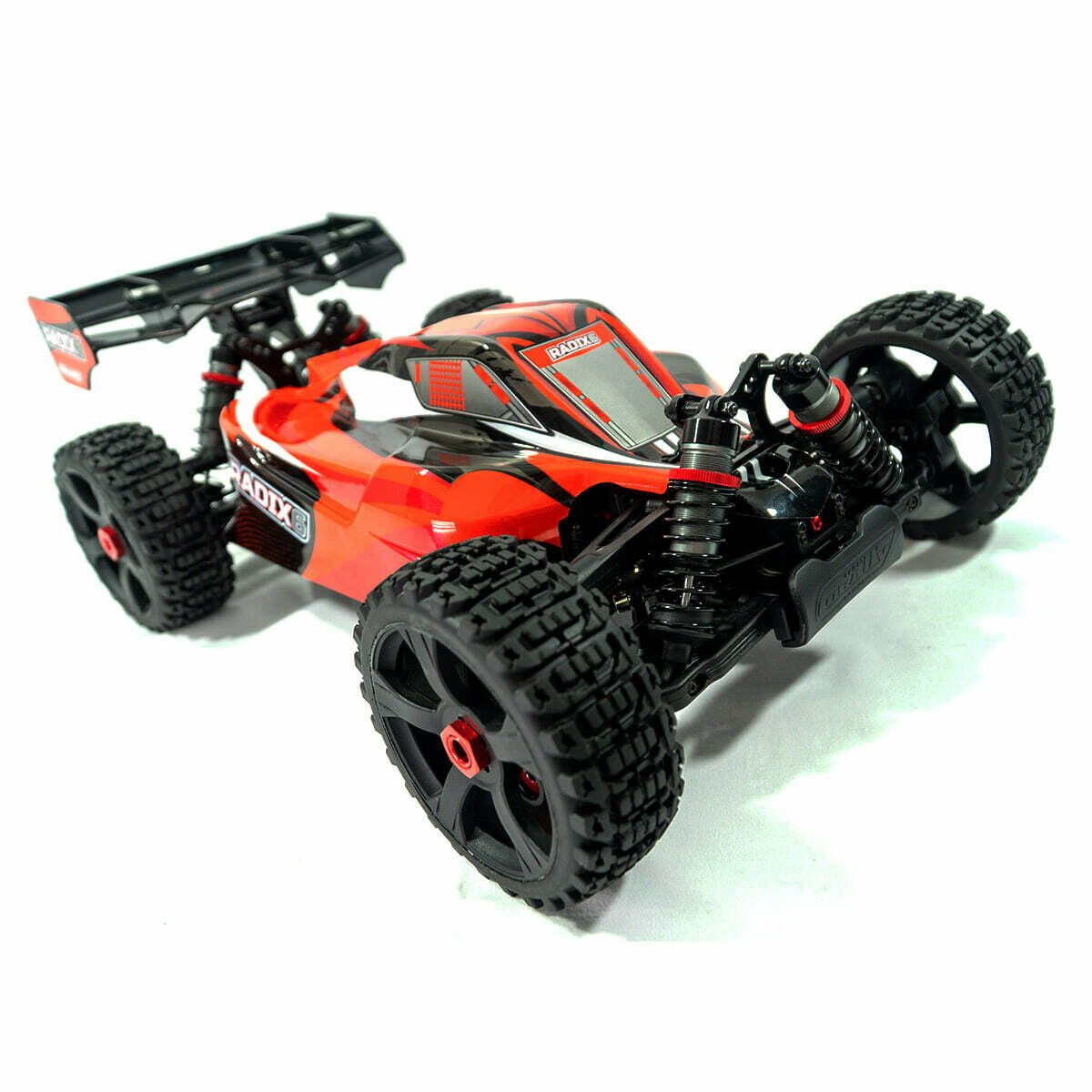 Corally 1/8 Radix XP 4WD 6S Brushless RTR (No Battery or Charger)