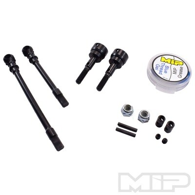 MIP Front R-CVD Kit, For Cross RC Demon G2 & G1R Axle Upgrade