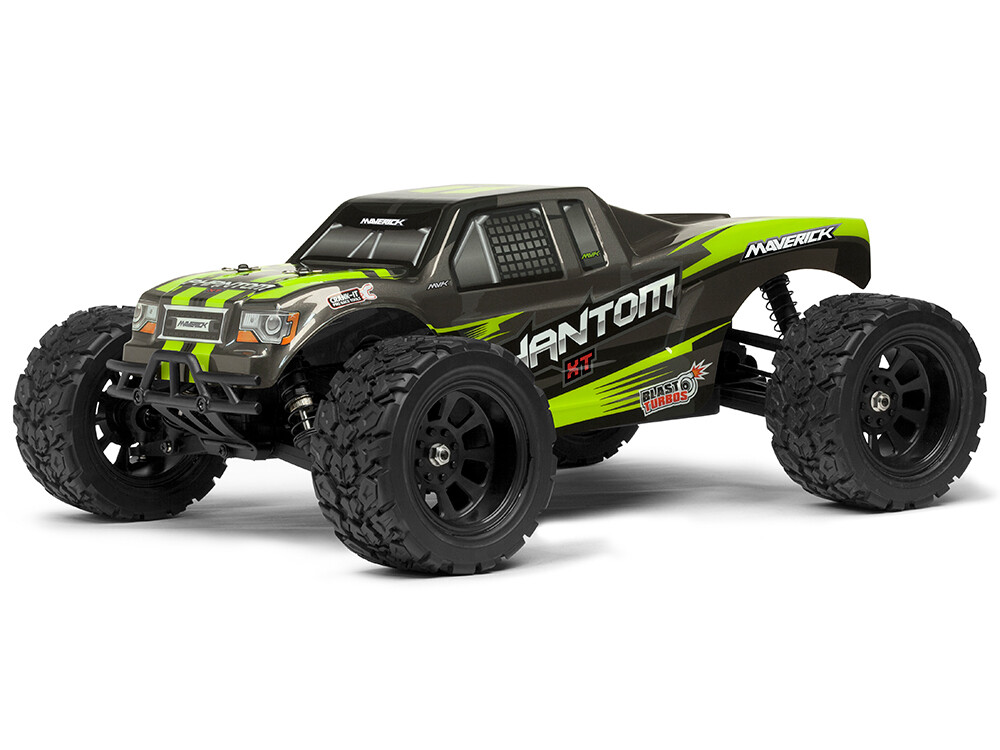 Maverick Phantom XT 1:10 RTR Electric Stadium Truck