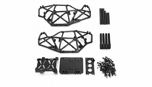 Gmade R1 Tube Chassis Set GMA51400