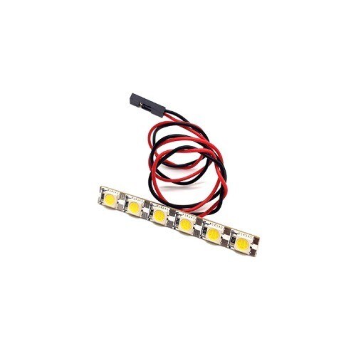 Gmade Front bumper LED light kit (Buffalo)