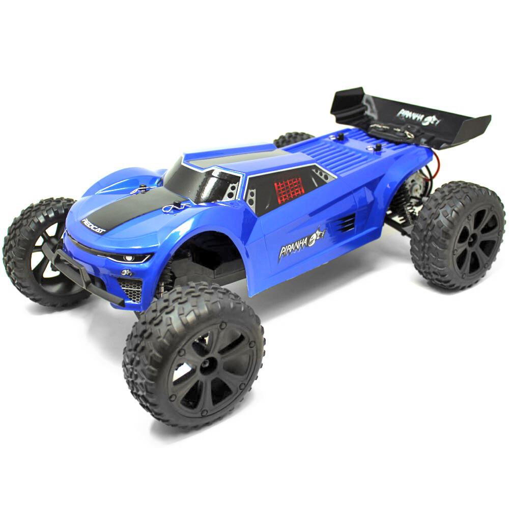 Redcat Piranha 1/10 Scale 2WD Electric Truggy