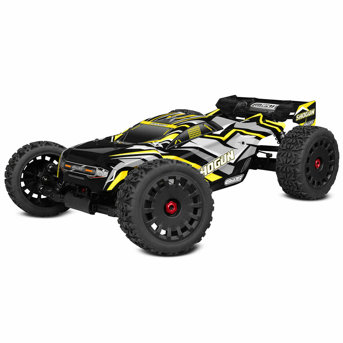 Corally 1/8 Shogun XP 4WD Truggy 6S Brushless RTR 2021 (No Battery or Charger)