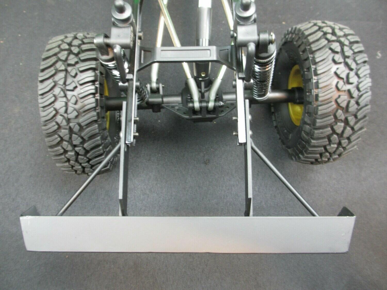 Scalerfab Element RC Enduro Full-Size Rear Bumper