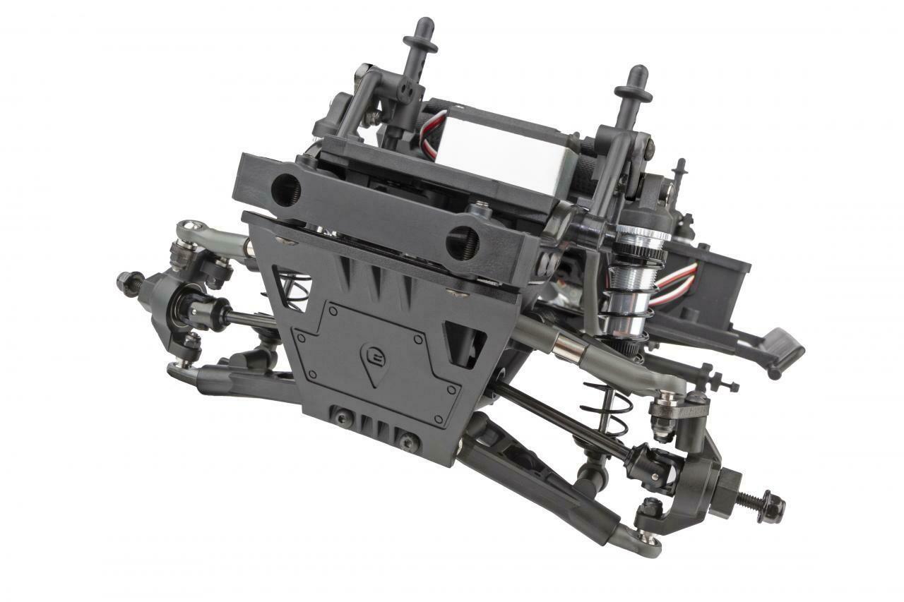 Element RC IFS Conversion Kit, 1/10 ASC40103