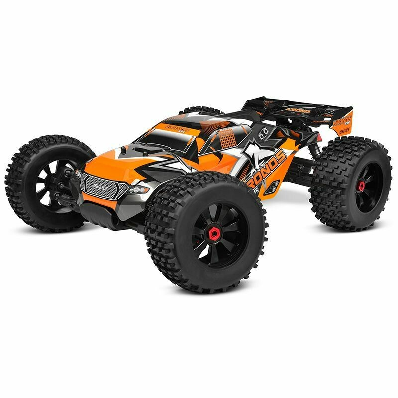 Corally KRONOS XTR 6S 1/8 Monster Truck LWB - Roller Chassis COR00173