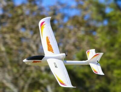 Rage R/C Tempest 600 EP RTF Aircraft RGRA1108