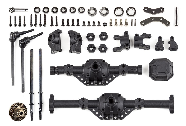 Element Enduro Axle Kit ASC42077