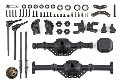 Element Enduro Axle Kit ASC42077
