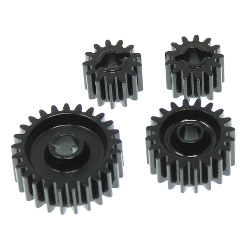 Redcat CNC Steel Gear Set for Gen8 RER11474