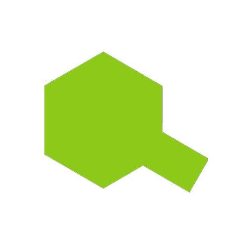Tamiya PS-28 Fluorescent Green Spray Paint, 100ml Spray Can TAM86028