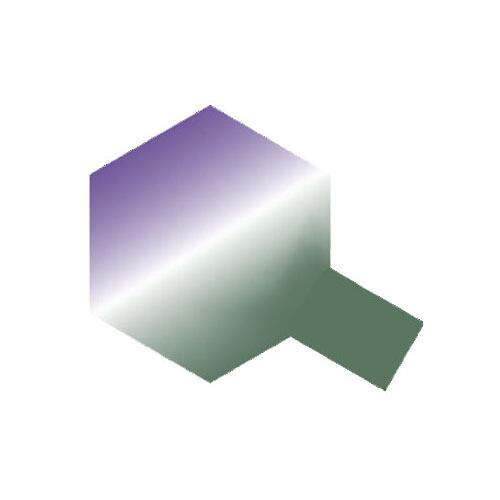 Tamiya PS-46 Purple/Green Spray Paint, 100ml Spray Can TAM86046