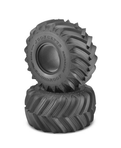 Jconcepts Renegades Jr 2.2 Tire, Gold Compound JCO306305