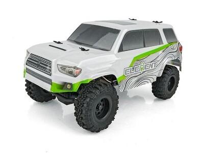 Element Enduro24 Crawler Trailrunner Trail Truck 1/24 4wd RTR ASC20182