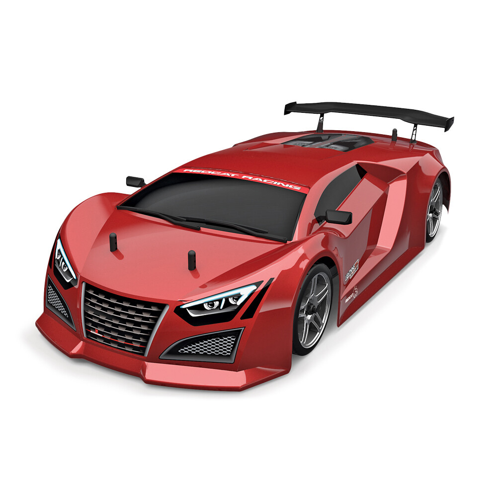 Redcat Lightning EPX Drift 1/10 Scale On Road Car (Red)